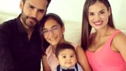 Fabián Ríos habla de los problemas de salud de su hija