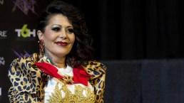 """Alejandra Guzmán confirma robo: """"No tiene uno paz"""""""