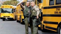 Lo último que se sabe del tiroteo escolar en Santa Clarita