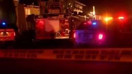 Materiales peligroso causa cierre de vecindario en Las Vegas