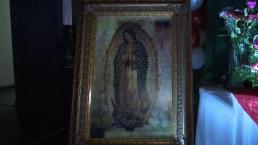 Milagros de la Virgen de Guadalupe