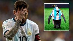 La polémica promo en Brasil en la que se burlan de Argentina
