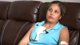 Mujer necesita traplante de riñón