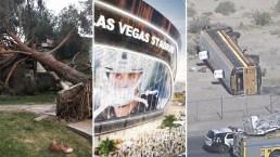 Las Vegas 2017: un año en noticias
