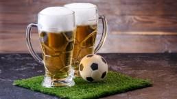 La cerveza brilla en Rusia gracias al Mundial