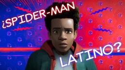 ¿Conoces a Miles Morales, el Spider-man latino?