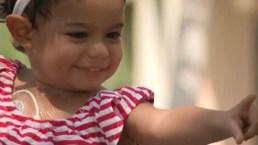 """Clamor a la comunidad hispana""; niña con única esperanza para vivir"