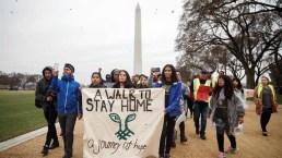 Día clave para DACA: el peor de los escenarios
