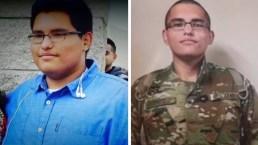 Hispano de Las Vegas baja más de 100 libras en 9 meses para ingresar al ejército
