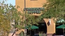 Víctima de tiroteo en Starbucks no tenía hogar