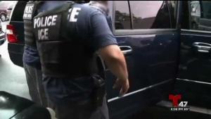 Aumentan arrestos por parte de ICE