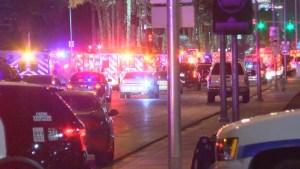 Policía revela acciones tras masacre de Las Vegas