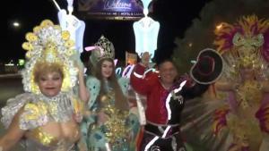 Celebran Carnaval Internacional en Las Vegas por 7° año consecutivo