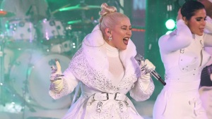 Christina Aguilera anuncia nueva residencia en Las Vegas