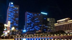 Reporte: hotel y casino Cosmopolitan podría salir a la venta