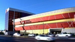 Lucky Dragon en Las Vegas se queda sin suerte