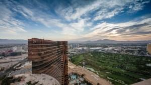 Empresario quiere construir nuevo hotel en el Strip