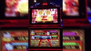 Se lleva miles de dólares con menos de $3 en Las Vegas