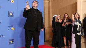 Guillermo del Toro es demandado por plagio
