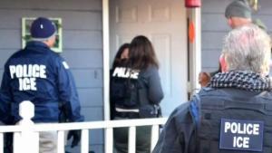 ICE arresta a más de 100 inmigrantes en Nevada