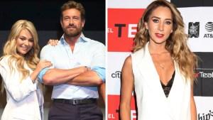 Gabriel Soto defiende a Irina Baeva y le contesta a Geraldine Bazán