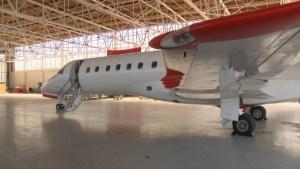 Vuelos en avión privado y precios accesibles buscan competir con grandes aerolíneas