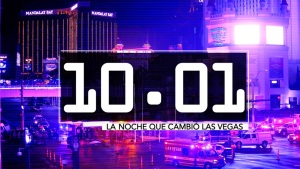 Especial: 10-01 La noche que cambió Las Vegas