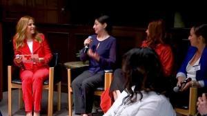 La organización HOPE organiza conferencia para mujeres