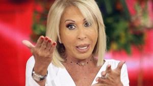 Laura Bozzo lanza groserías a quienes critican su apariencia en las redes