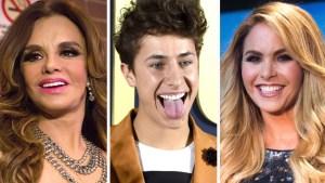 Los famosos reaccionan tras la eliminación de México de la Copa Mundial