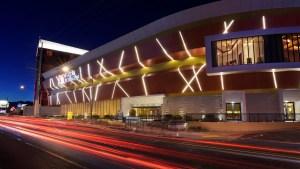 Hotel y casino sin 4° piso cierra sus puertas en Las Vegas
