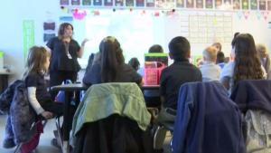 Nueva escuela cerca de Bonanza y Nellis ayuda a estudiantes de bajos recursos
