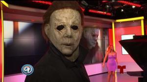Michael Myers regresa tras 40 años