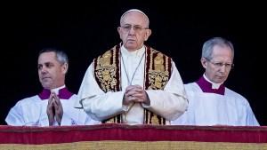 Papa Francisco lamenta el sufrimiento de los niños