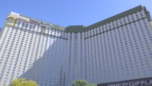 El Monte Carlo dejó de existir oficialmente en el Strip de Las Vegas