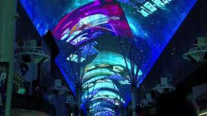 Se renovará superpantalla de Fremont Experience