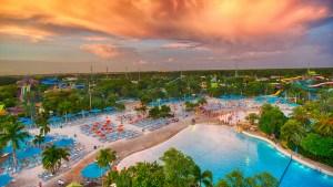 ¡Refréscate! 5 parques de agua recomendados este verano