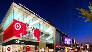 Target abrirá tienda en el Strip de Las Vegas