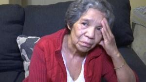 Cáncer ataca a mujer que cuida de sus nietos