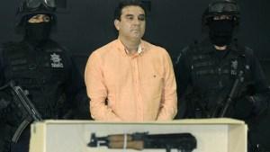 Sentencian en Chicago a narco vinculado a carteles