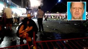 De noche: autor de masacre en Las Vegas vivía como vampiro