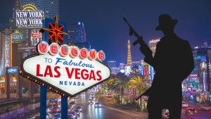 Mafia en Las Vegas: desarrollo de una ciudad