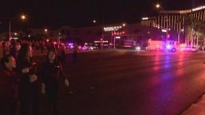 Denuncian al MGM en Los Ángeles por masacre en Strip
