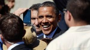 Obama destaca contribución de latinos en EEUU