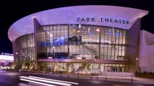 Conoce al nuevo anfiteatro en el Strip de Las Vegas