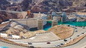 Visitas a presa Hoover serán limitadas por renovaciones