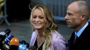 Duro revés judicial para abogado personal de Trump