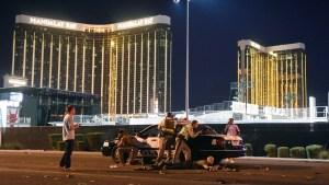 Policía revela más documentos sobre masacre en LV
