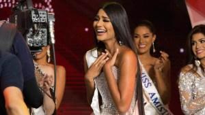 Quién es la morena ganadora del Miss Venezuela 2017