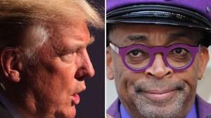 Por qué Trump dice que es víctima de racismo